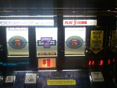 7 steps to slot machine success scam
