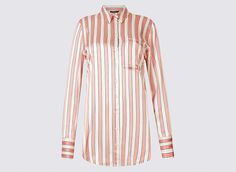 The M&S Striped Pieces Inspired By Mulberry - Woman And Home