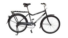 World Bicycle Relief Buffalo