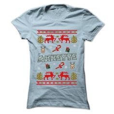 Christmas ANNETTE ... 999 Cool Name Shirt ! - #checked shirt #old tshirt. OBTAIN LOWEST PRICE => https://www.sunfrog.com/LifeStyle/Christmas-ANNETTE-999-Cool-Name-Shirt--71084700-Guys.html?68278
