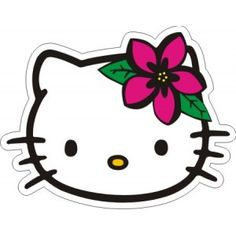 Hello Kitty Face (Hawaii). Like the option instead of bow