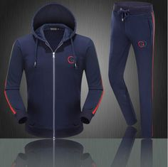 Buy Gucci men's sweater suit online