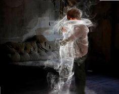 Amazing Photo manipulation Digital Artwork by Marek Purzycki – igreeny Story Inspiration, Writing Inspiration, Photo Manipulation, Love Art, Dark Art, Illustration, Fantasy Art, Cool Photos, Hd Photos