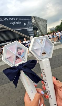 Lightstick Exo, Chanyeol, Exo Merch, Vmin, Bunny, Kpop, Explore, Random, Sweet