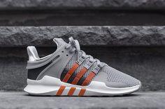 WMNS adidas ADV Support 'Grey/Burnt Orange' - EU Kicks: Sneaker Magazine