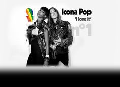 Este dúo de suecas alcanzan el número 1 de la lista más importante del país en la semana del 24 al 30 de agosto de 2013.