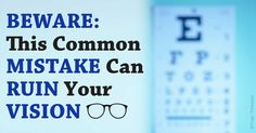 """The Bates Method starts with """"straining,"""" essentially squeezing your eyeballs, elongating them, as it alters where the field of vision """"lands"""" on your retina. http://articles.mercola.com/sites/articles/archive/2014/07/20/bates-method-vision-program.aspx"""