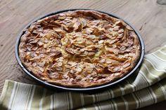 Tarte aux pommes, ispirazione country per un dolce che sa di casa