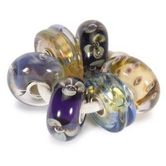 Lakeside Forest Kit Trollbeads.com