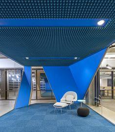 Venafi Headquarters - Salt Lake City - Office Snapshots