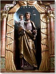 Les travailleurs de Saint-Joseph paroisse Respiration, Justine, Mary And Jesus, Mystique, Mille, St Joseph, Sculpture, Greek, Statue