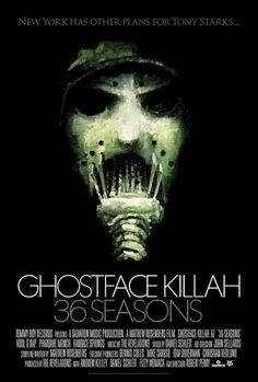 Ghostface Killah Album Sampler Mixed by DJ 7L '36 Seasons' (Out December 9th)