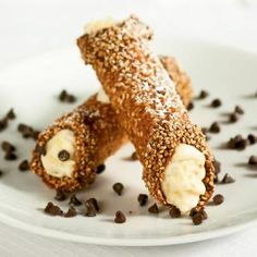 Lowcountry Cannoli