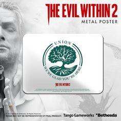 """Résultat de recherche d'images pour """"the evil within 2 union"""""""