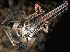 Risultati immagini per steampunk