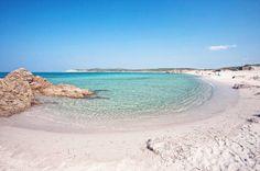 Costa Paradiso, Rena Majori - Sardegna