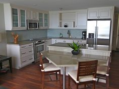 Punaluu Vacation Rental - VRBO 420507 - 1 BR North Shore Oahu Condo in HI, Beachfront Penthouse - Newly Renovated!!!