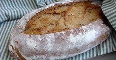 Hoy os traigo la mejor receta de pan de centeno que he probado en mucho, mucho, pero que mucho tiempo. Es una receta antigua, de las que se...
