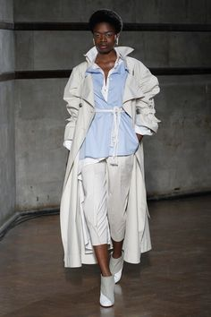 Palmer Harding Spring 2018 Ready-to-Wear  Fashion Show Collection