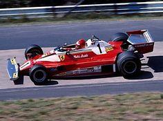 Niki Lauda, Nurburgring 1976