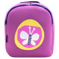 Buy Butterfly Neoprene Backpack Online | Shop for Tots