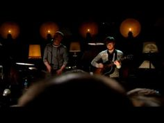 """""""How To Save A Life"""" by The Fray live at Webster Hall in NYC. Great set design and awesome acoustic version of the song."""