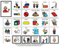 Boardmaker Pictures Free Printable Communication Boards