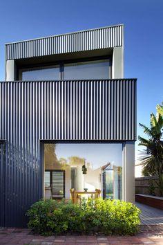 Yarra Street House: