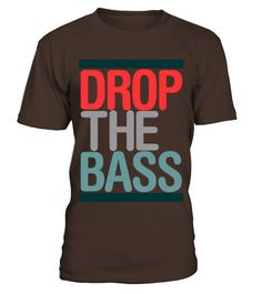 Drop The Bass Colours T Shirts  #gift #idea #shirt #image #music #guitar #sing #art #mugs