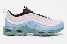 Look For The Nike Air Max Plus 97 Mica Green Now