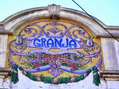 Azulejos portugueses de todas as épocas: Arte Nova