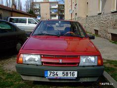 Lada 21093 Samara 1500