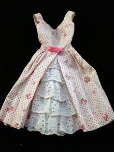 barbie dresss