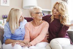 Viisautta+sukupolvelta+toiselle:+6+opetusta+mummoilta