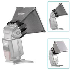 US $3.19 New in Cameras & Photo, Flashes & Flash Accessories, Flash Diffusers