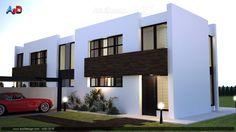 Infoarquitectura 3D Salamanca A3D Arq3Design