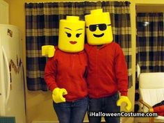 Couples Costumes - Halloween Costumes 2013