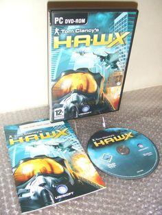 Tom Clancy s H.A.W.X. - Gioco PC DVD-ROM - ITALIANO - hawx
