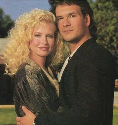 Lisa Niemi, Jennifer Grey, Patrick Swayze, Dirty Dancing, Eye Candy, Hollywood, Celebs, Actors, Dance