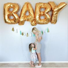 Alexa Jean Browns second baby announcement