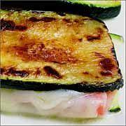 Recetas de cocina faciles y ligeras: LIBRITOS DE CALABACÍN