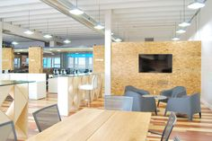 Gallery of AT Office / Est Architecture - 8