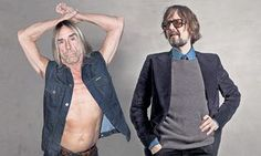 Jarvis Cocker meets Iggy Pop: 'The more money a band has, the worse their records get' | Music | The Guardian