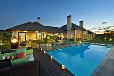 Master Builder Auckland | Luxury Homes Gallery | Glover Homes