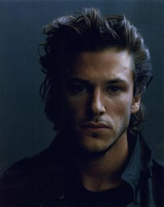 Gaspard Ulliel pictures and photos Most Beautiful Man, Gorgeous Men, Beautiful People, Gorgeous Hair, Ulliel Gaspard, French Man, French Boys, Movies And Series, Man Parts