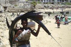 Fishers in Somalia | Barnorama - Part 2