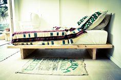 Stokperd » The Little Bo Bed