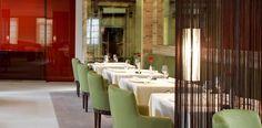 The best Restaurant Interior Design Worldwide according to AD | restaurant interior design, hospitality design, restaurant design #restaurantinteriordesign #hospitaltydesign #restaurantdesign Read more: http://www.designcontract.eu/hospitality/best-restaurant-interior-design-worldwide-according/