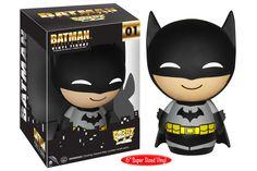 """Dorbz: DC Comics - 6"""" Batman"""