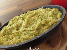 Veg Recipes, Salad Recipes, Recipies, Cooking Recipes, Family Recipes, Family Meals, Jewish Food, Jewish Recipes, Kato